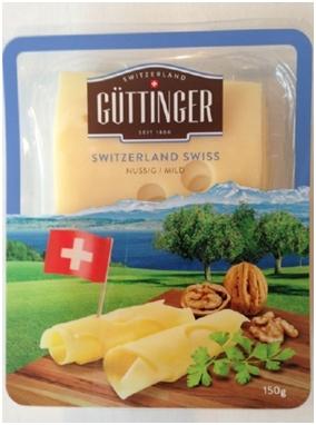 Guttinger