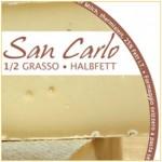 San Carlo halbfett